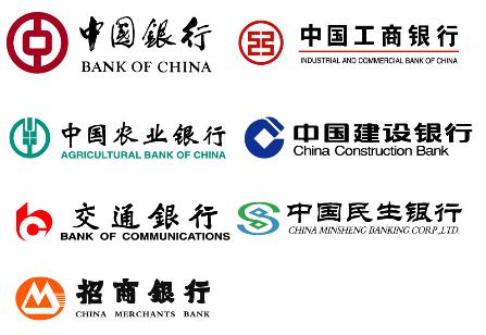 Chuyển tiền vào Ngân hàng Trung Quốc