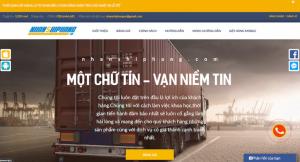 Đặt hàng hộ Trung Việt nhanshiphang.com website