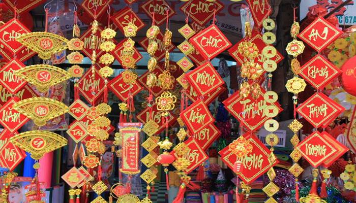 Kiếm bộn tiền với 4 món hàng order từ Quảng Châu về bán dịp Tết
