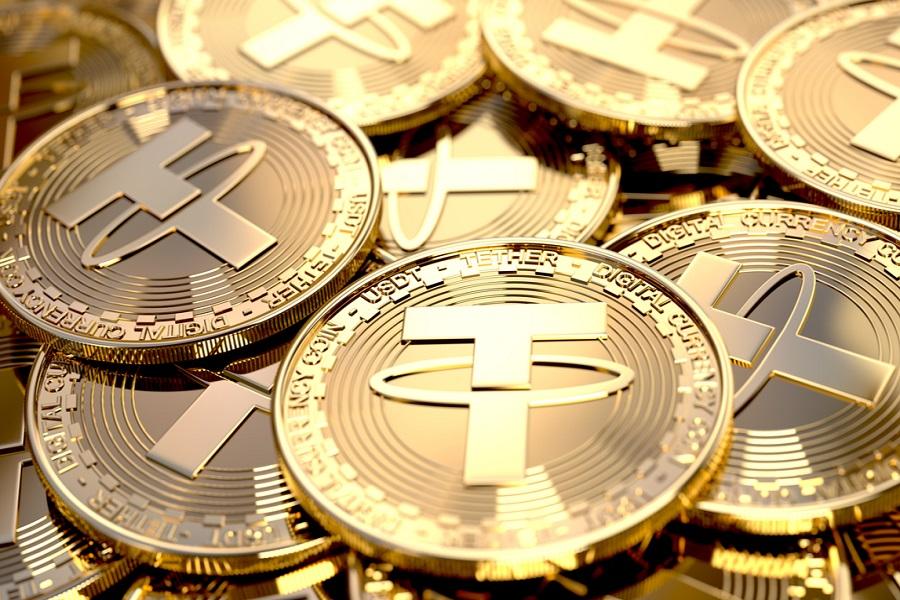 Tether là stablecoin – tức là một dạng tiền ảo được ràng buộc với tài sản trong thế giới thực