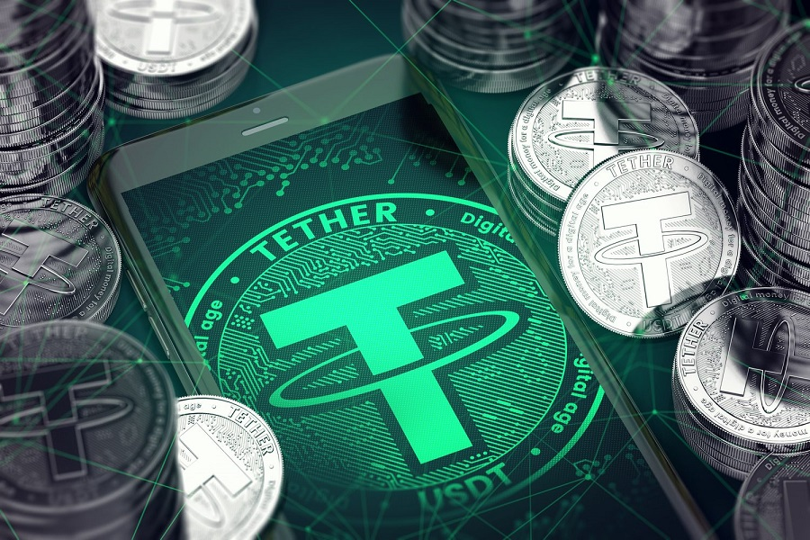 USDT là 1 cầu nối hiệu quả giữa thị trường tiền điện tử và thị trường tài chính truyền thống.