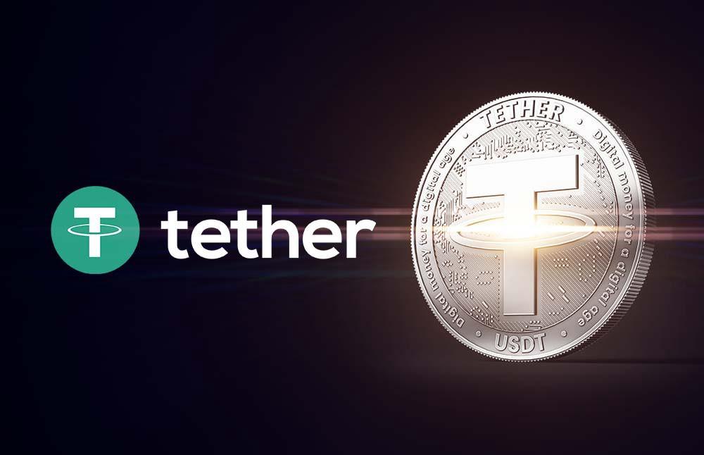 tether coin usdt